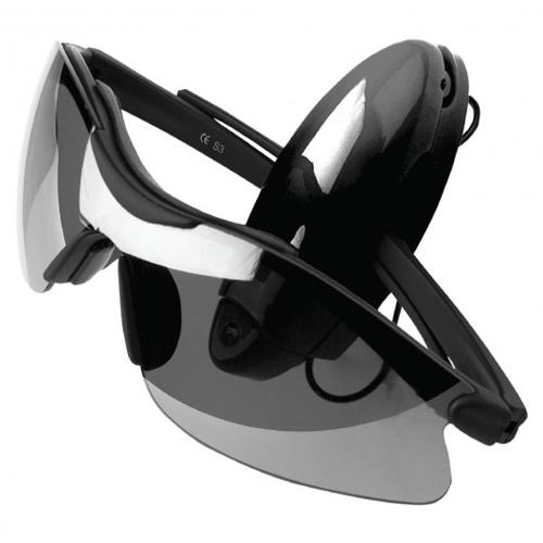Sunglasses Bullet Visor Clip Image 3