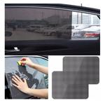 Rear Window Car Static Cling Sun Shade