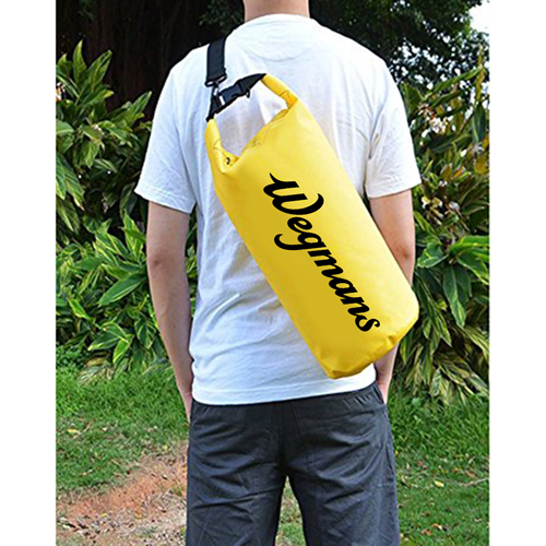 Roll Top Waterproof Floating Dry Bag Image 1
