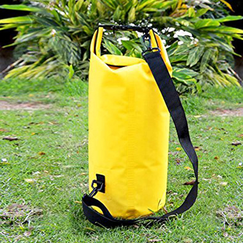 Roll Top Waterproof Floating Dry Bag Image 2