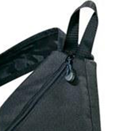 Side Dip Sling Backpack With Cross Strap Image 1