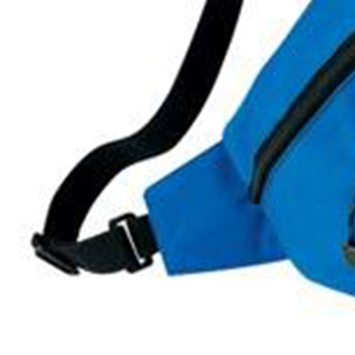 Side Dip Sling Backpack With Cross Strap Image 2