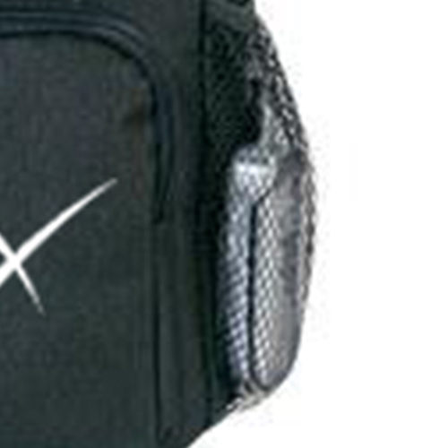 Side Dip Sling Backpack With Cross Strap Image 3