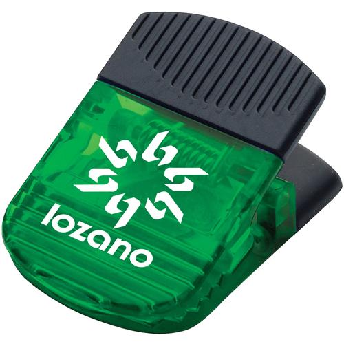 Jumbo Magnetic Memo Holder Clip Image 4