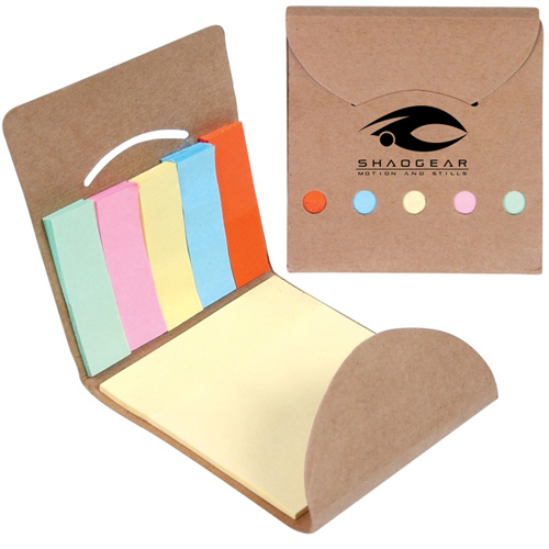 Pocket Sticky Memo Note Book