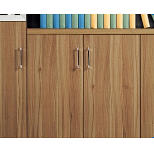 Wooden Office File Storage Cabinet Image 8
