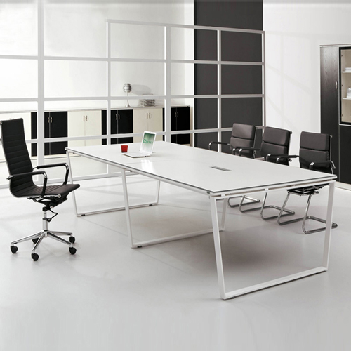 Homelux Melamine Conference Table Image 1