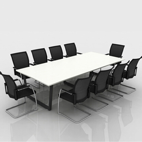 Homelux Melamine Conference Table