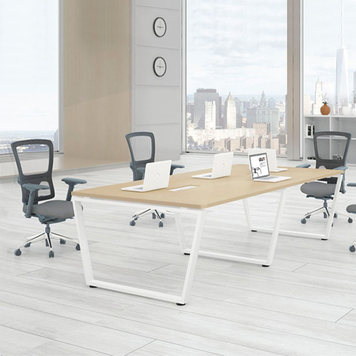 Homelux Melamine Conference Table Image 3
