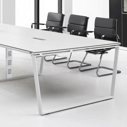 Homelux Melamine Conference Table Image 5