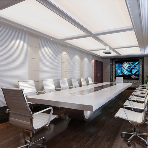 Creative High-End Large Conference Table Image 1