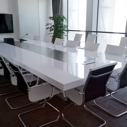Creative High-End Large Conference Table Image 2