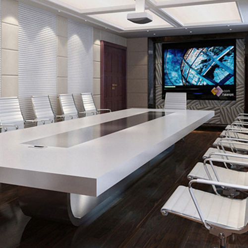 Creative High-End Large Conference Table Image 3