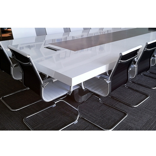 Creative High-End Large Conference Table Image 4