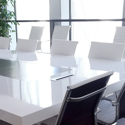 Creative High-End Large Conference Table Image 8