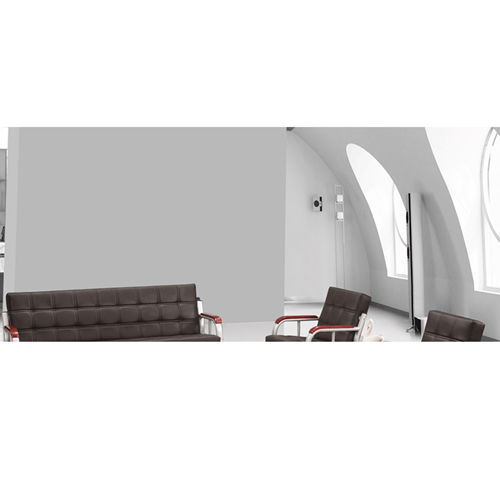 Quencha Office Waiting Leather Sofa Set Image 7