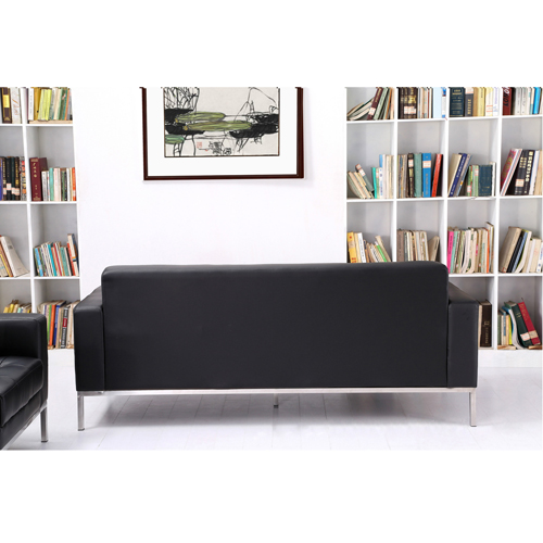 Minimalist Design Office Sofa Image 11