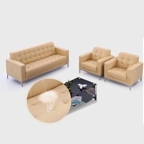 Minimalist Design Office Sofa Image 12