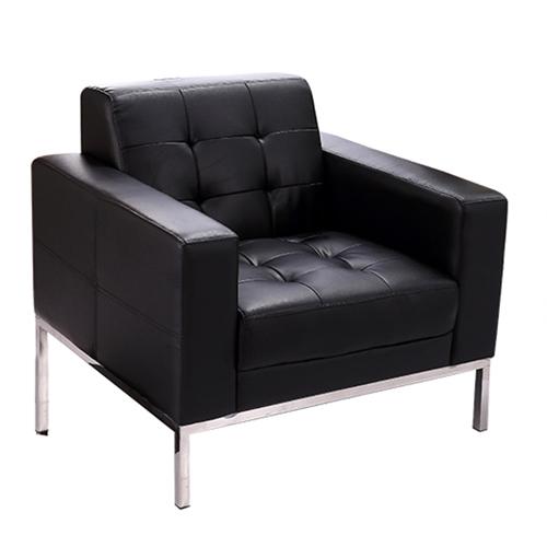Minimalist Design Office Sofa Image 13