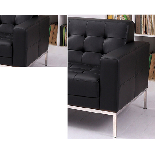 Minimalist Design Office Sofa Image 17