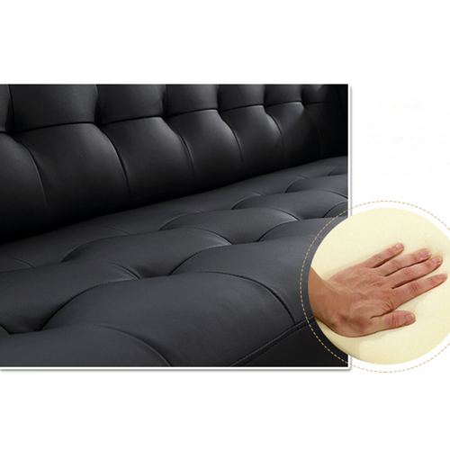 Minimalist Design Office Sofa Image 20