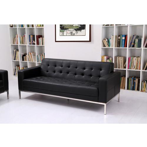 Minimalist Design Office Sofa Image 3