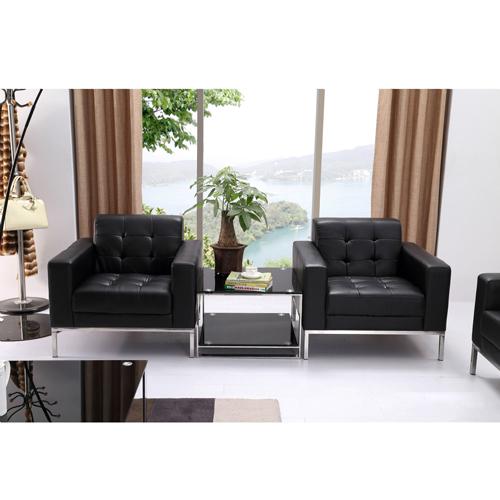 Minimalist Design Office Sofa Image 4