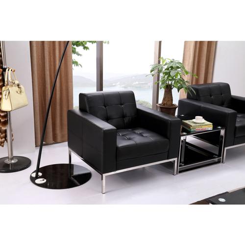 Minimalist Design Office Sofa Image 5