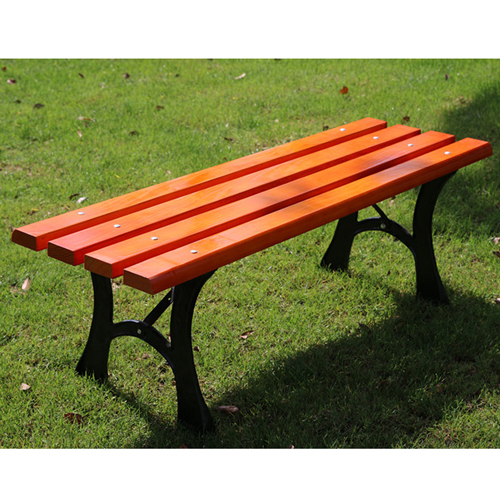 Helpol Backless Park Bench