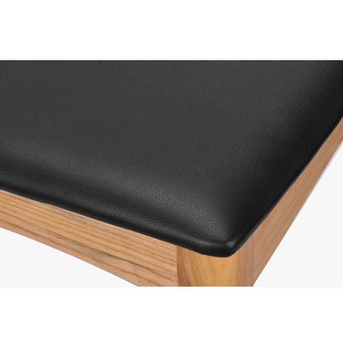 Bubboil Leather Elbow Chair Image 10