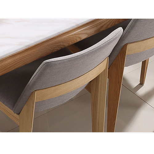 Curve Spectrum Wooden Chair Image 9