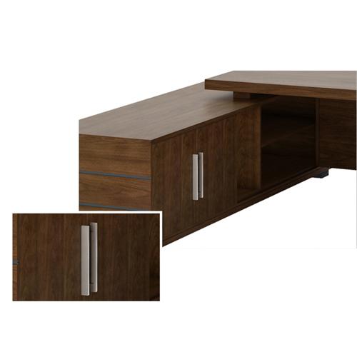 Minimalist Executive Office Desk Image 11