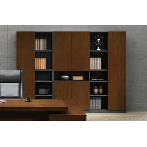 Minimalist Executive Office Desk Image 7