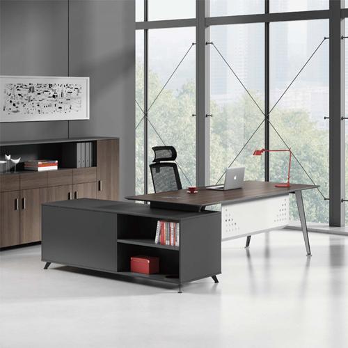 Boss Modern Computer Desk