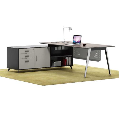 Boss Modern Computer Desk Image 1