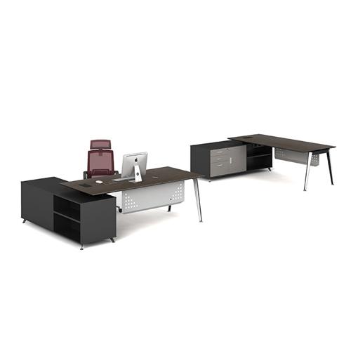 Boss Modern Computer Desk Image 2