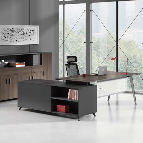 Boss Modern Computer Desk Image 4