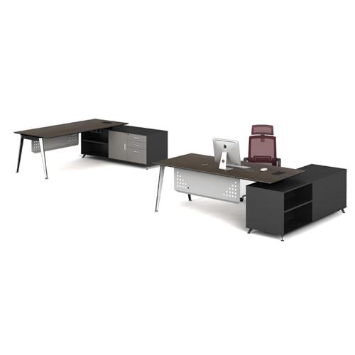 Boss Modern Computer Desk Image 6