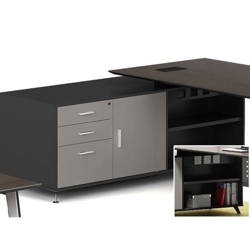 Boss Modern Computer Desk Image 8