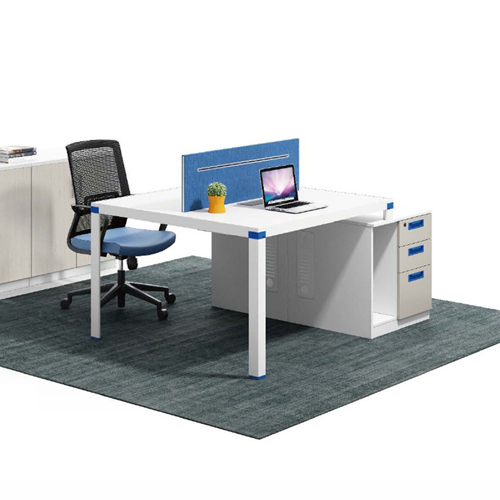 Modern Style Computer Office Workstation Image 2