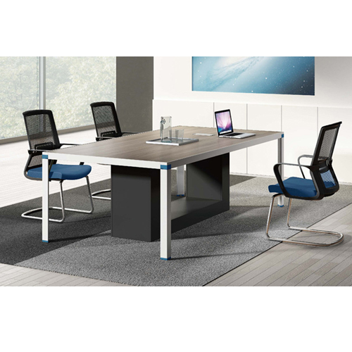 Modern Style Computer Office Workstation Image 7