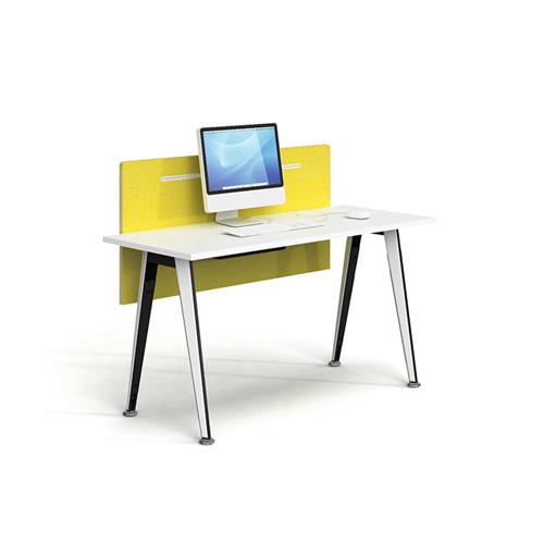 Modular Official Single Staff Desk