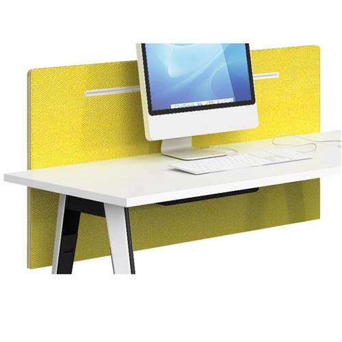 Modular Official Single Staff Desk Image 8