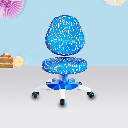 Cleanze Children Lift Computer Chair Image 9