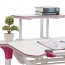 Eargo Ergonomic Learning Study Desk Image 13