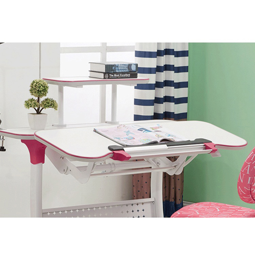 Eargo Ergonomic Learning Study Desk Image 16