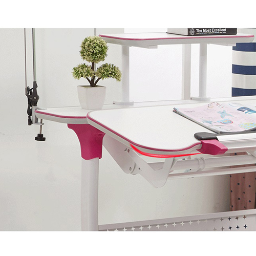 Eargo Ergonomic Learning Study Desk Image 17