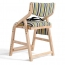 Wooden Adjustable Kids Chair Image 12