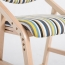 Wooden Adjustable Kids Chair Image 15