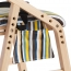 Wooden Adjustable Kids Chair Image 17